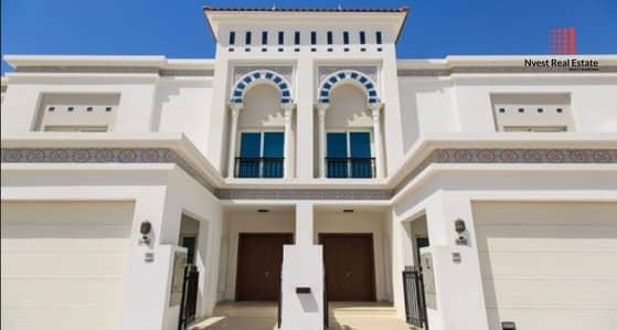 فیلا 4 غرف نوم للايجار في الوصل، دبي - 1 MONTH FREE ! 4 BEDROOM ELEGANT VILLA