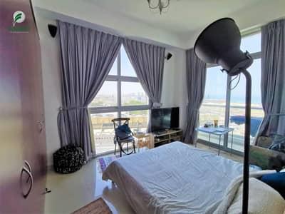 2 Bedroom Apartment for Rent in Dubai Marina, Dubai - Best Price | Amazing Sea View | Unfurnished