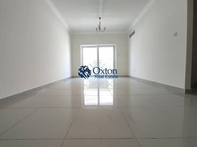 3 Bedroom Flat for Rent in Muwaileh, Sharjah - Luxury Big Size 3 BHK is Available in Muwaileh With  Maid Room / Master Bed / Wardrobes / Balcony /Car Parking
