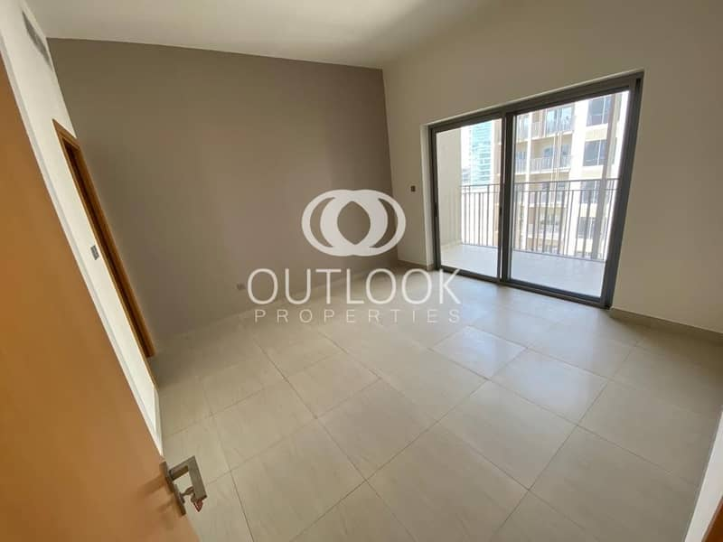 Urgent for Sale | Brand New 1 BR | Unfurnished