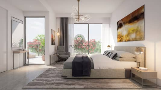 4 Bedroom Townhouse for Sale in Tilal Al Ghaf, Dubai - Prime Location | Crystal Lagoon Community | 3 years post handover