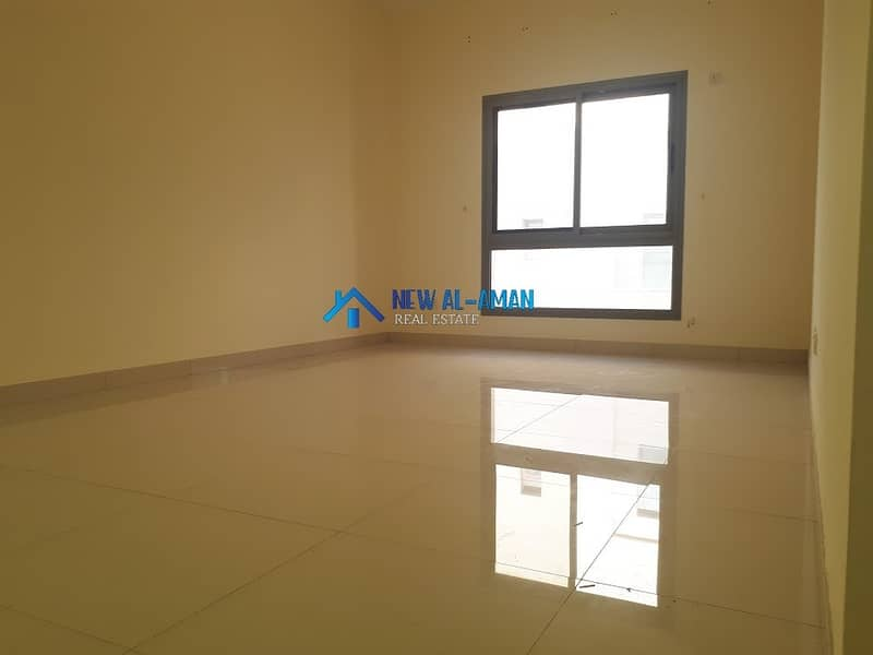 2 Luxury 1 bedroom apartment with Swimming Pool and Gym available for rent
