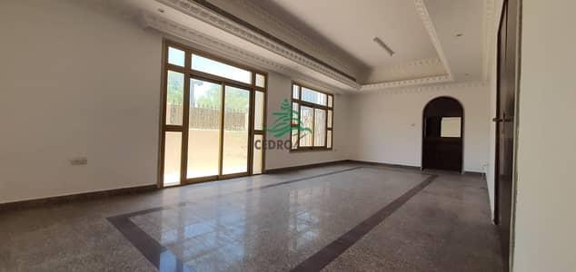 فلیٹ 4 غرف نوم للايجار في المرور، أبوظبي - Bright and Breezy 4 bed apartment in Al Muroor aria