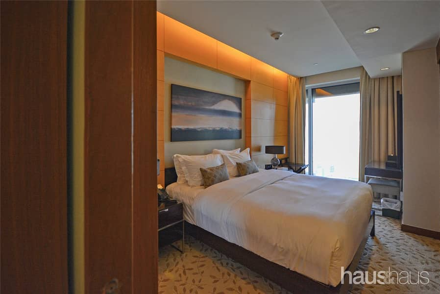 2 Luxurious Furniture   Dubai Mall   Fountain View