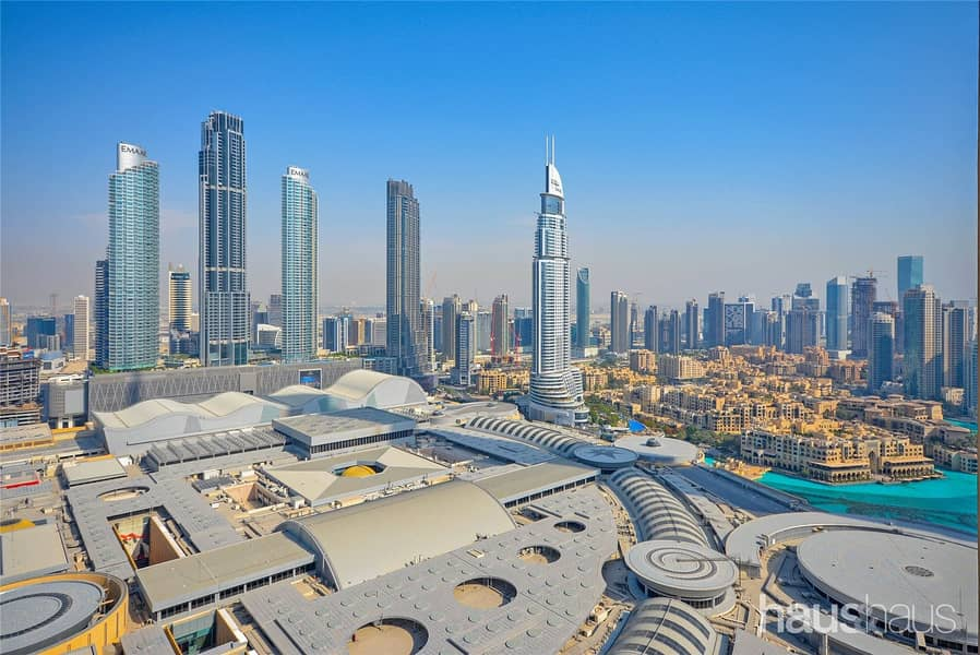 Luxurious Furniture   Dubai Mall   Fountain View