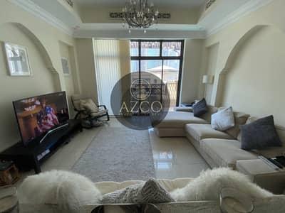 2 Bedroom Flat for Rent in Downtown Dubai, Dubai - SPLENDID BEDROOM | TOP FLOOR | BURJ PARTIAL VIEW