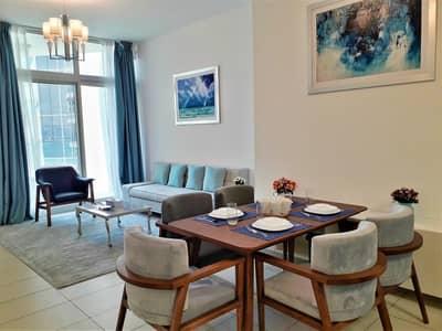 1 Bedroom Hotel Apartment for Sale in Palm Jumeirah, Dubai - Cuzy 1BHK Royal Bay The Palm Jumeirah