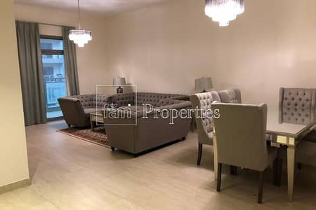 2 Bedroom Apartment for Rent in Al Furjan, Dubai - Amazing 2BR unit to be rented In Azizi Feirouz
