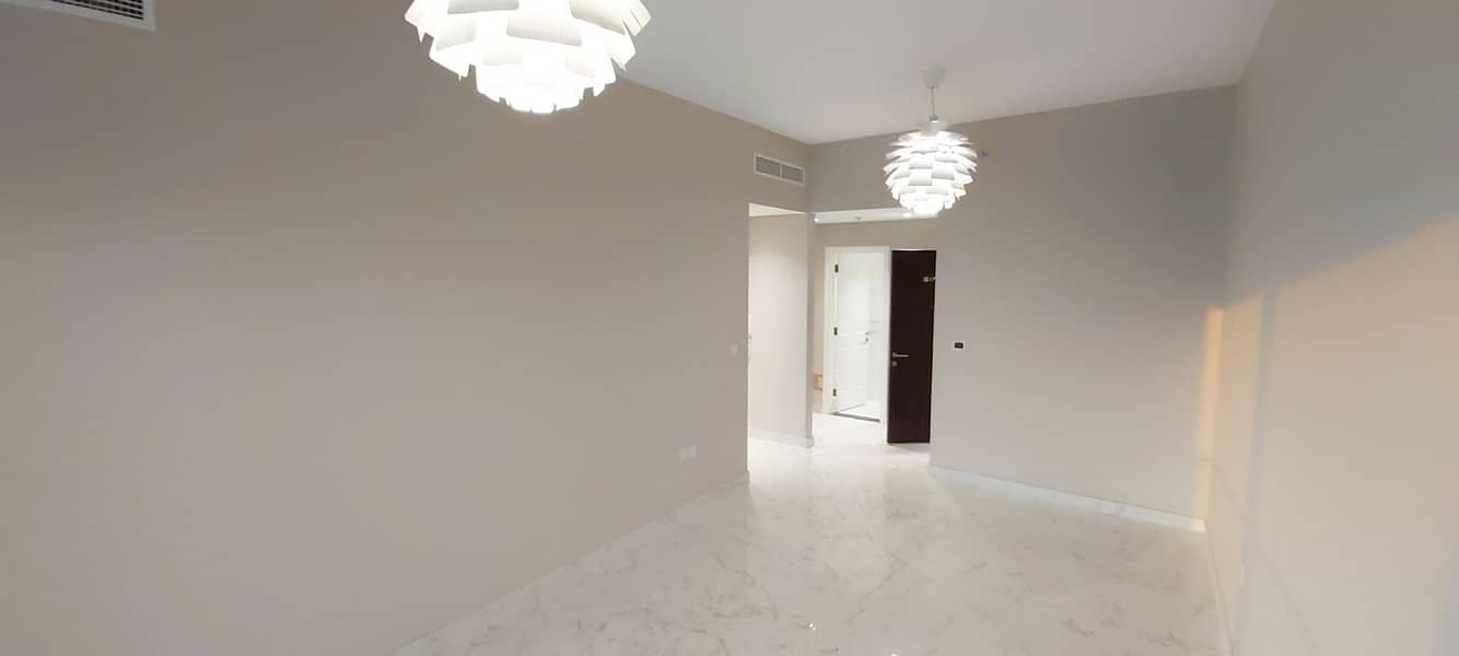 2 Closed Kitchen|Big Size 1 BR in Dubai South| Available for Rent|