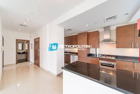 شقة 1 غرفة نوم للايجار في الخليج التجاري، دبي - Very Cozy one bedroom I Canal View I Unfurnished I