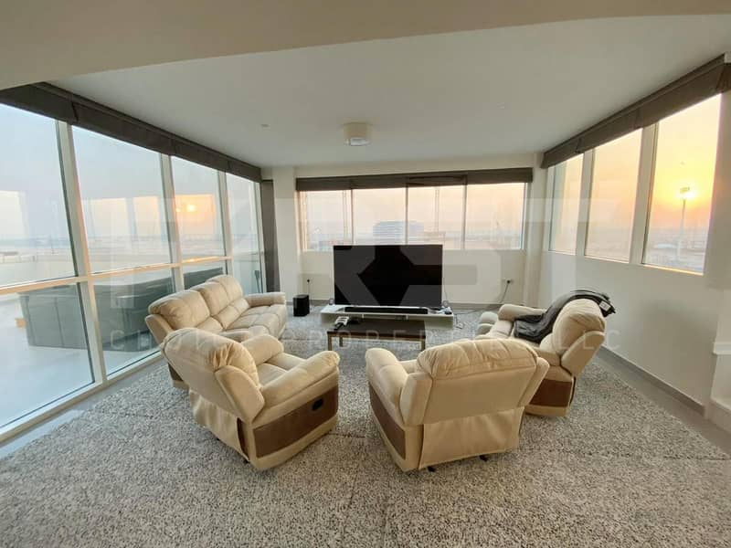 2 Smartly Priced Apartment in Masdar City!