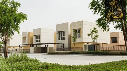 5 Bedroom Villa for Sale in Muwaileh, Sharjah - Ready To Move In Al Zahia Brand New 5 Br Villa