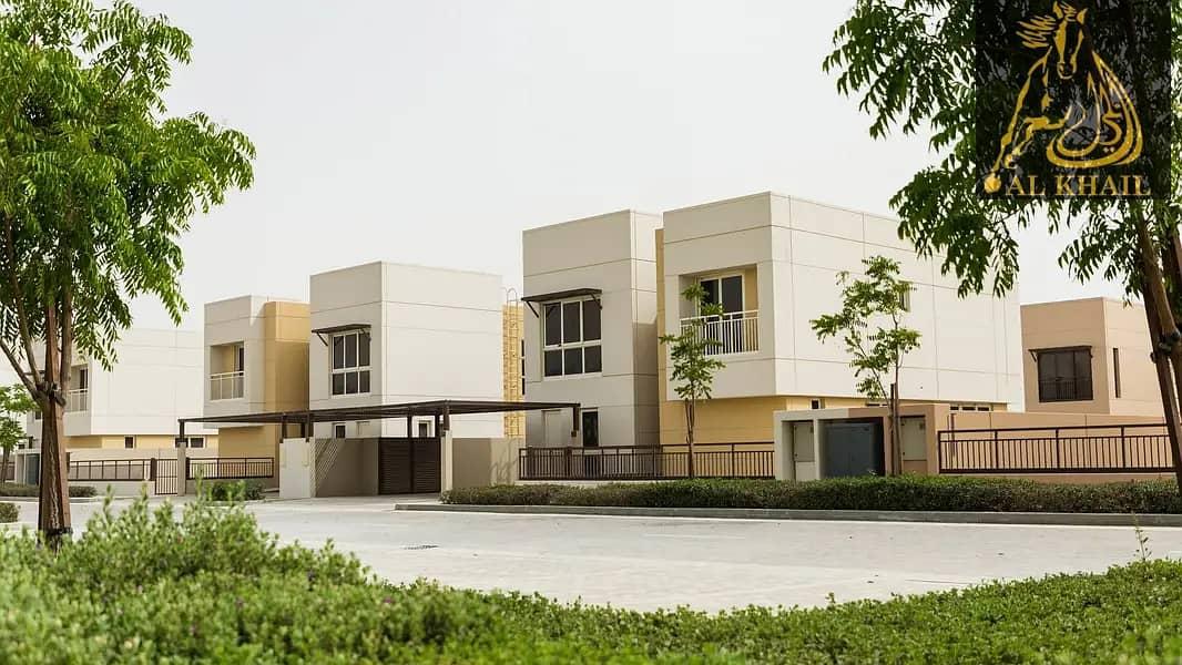 Ready To Move In Al Zahia Brand New 5 Br Villa