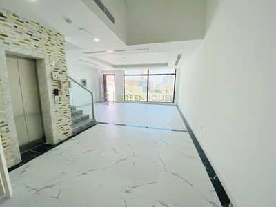 4 Bedroom Townhouse for Sale in Jumeirah Village Circle (JVC), Dubai - Beautiful Large Urban Villas | 4 Bed With Maids Room + Elevator