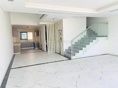 4 Bedroom Townhouse for Sale in Jumeirah Village Circle (JVC), Dubai - Luxurious Style 4 Bed Townhouses with Private Lift | Maid Room