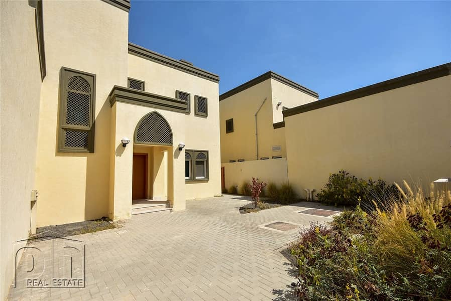 Available Now | Well Maintained | 3 Bed