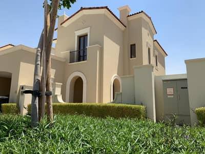 فیلا 3 غرف نوم للايجار في المرابع العربية 2، دبي - Well Maintained   Available Now   Great Area