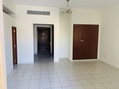 Studio for Sale in International City, Dubai - Extra Large Studio Apartment With Balcony for Sale in Spain Cluster