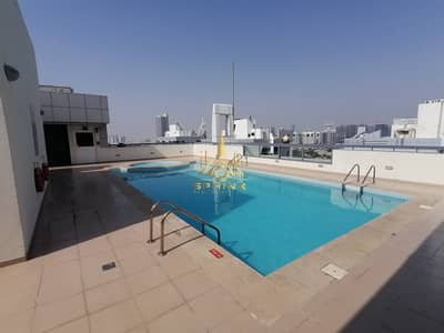 2 Bedroom Apartment for Rent in Dubai Sports City, Dubai - Brand new Great offer for 2 bedroom