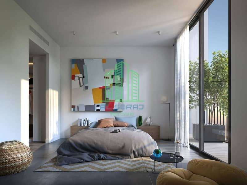 2 Own smart house|East Village|2500/Month only