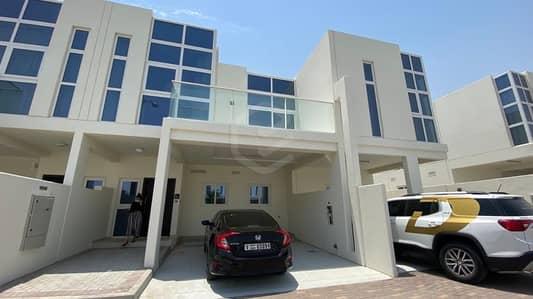 فیلا 2 غرفة نوم للايجار في أكويا أكسجين، دبي - 4 Bedrooms   Fully Furnished   Brand New