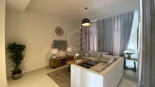 Ready to Move-In | Fully Furnished | Brand New