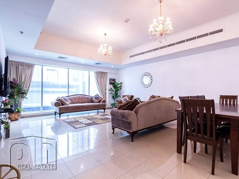 AED 652 Per Sqft   Open To Offers   2 Bed + Maids