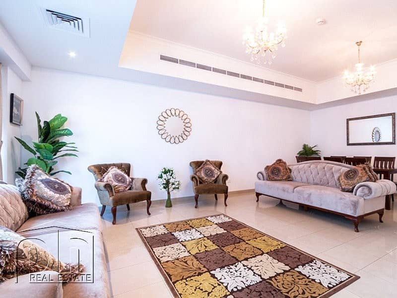 2 AED 652 Per Sqft   Open To Offers   2 Bed + Maids
