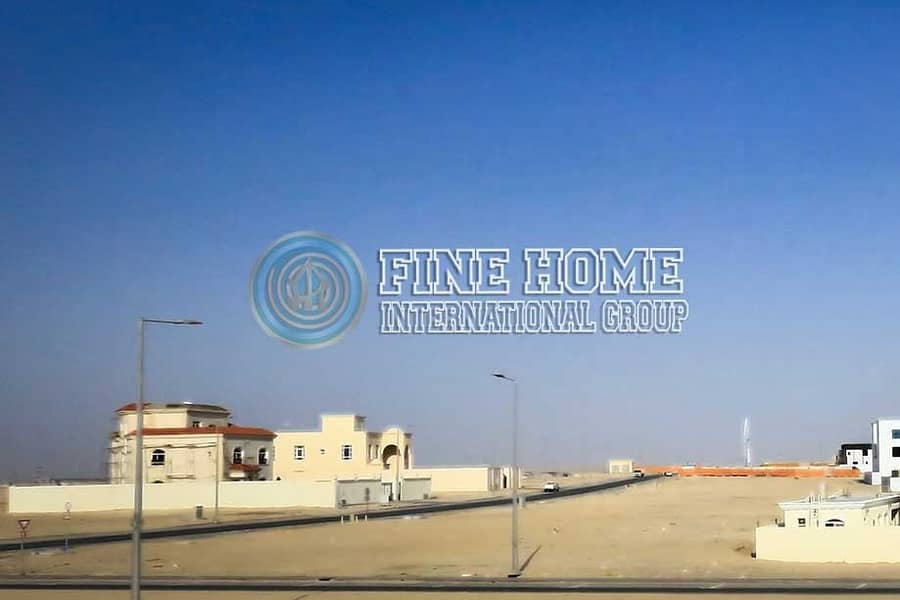 2 Great 5BR Villa in Madinat Al Riyad_Abu Dhabi