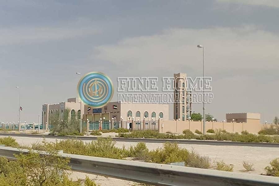 9 Great 5BR Villa in Madinat Al Riyad_Abu Dhabi