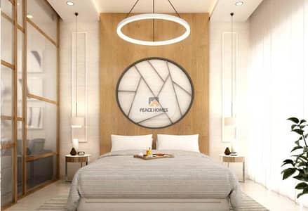فلیٹ 1 غرفة نوم للبيع في قرية جميرا الدائرية، دبي - شقة في الضاحية 15 قرية جميرا الدائرية 1 غرف 690000 درهم - 4632911