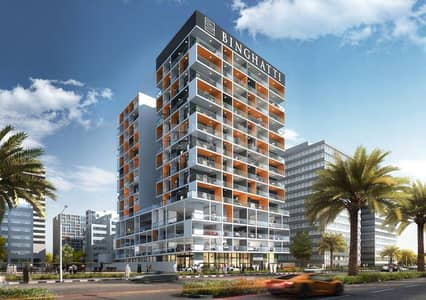 2 Bedroom Flat for Sale in Dubai Silicon Oasis, Dubai - Exclusive Offer!! 2BR Starts From 695
