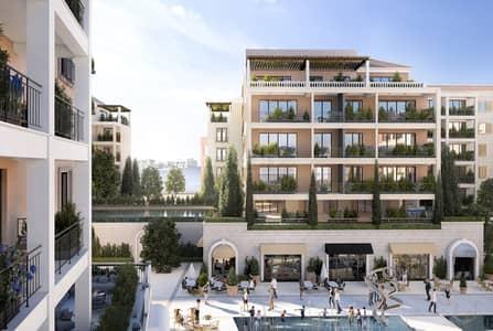 شقة 4 غرف نوم للبيع في جميرا، دبي - Only 4 BED| Top Floor|  Full Marina & Sea View| Dec 2020