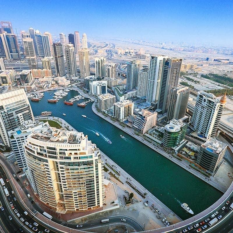 27 Elegant Fully Serviced 1BR in Address Jumeirah Resort & Spa
