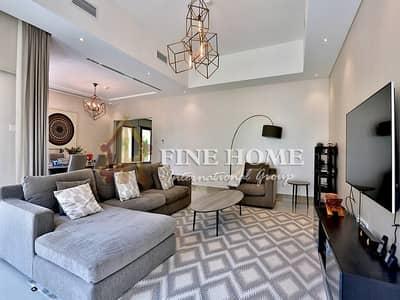 3 Bedroom Villa for Sale in Al Salam Street, Abu Dhabi - Wonderful 3 BR . Villa in Bloom Gardens