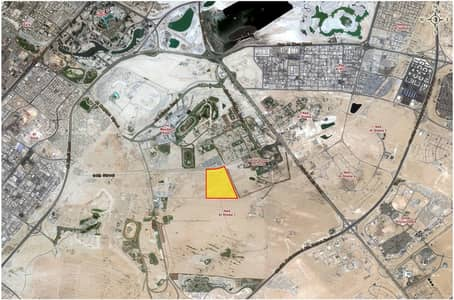 Plot for Sale in Nad Al Sheba, Dubai - Free hold 2 Villas G +1 installment 5 years without interest in Nad Al Sheba First