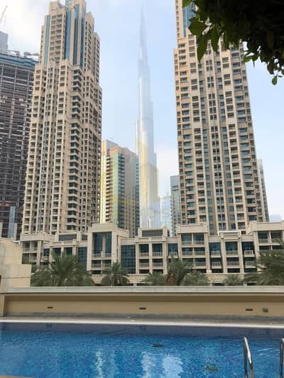 1 Bedroom Apartment for Rent in Downtown Dubai, Dubai - 1 Bedroom Apartment | Claren Towers Downtown | Prime Location