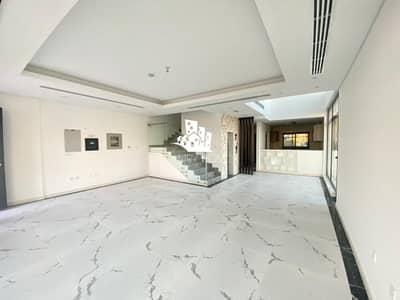 4 Bedroom Townhouse for Sale in Jumeirah Village Circle (JVC), Dubai - Unique 4Bhk  Villa |  Private Elevator | DLD Waiver