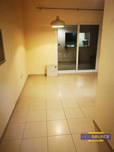 Bright & Specious 1 BHK for Rent in Mazaya-1