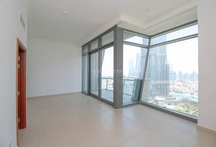 Best Deal I Spacious bedroom I Full Burj and Fountain view