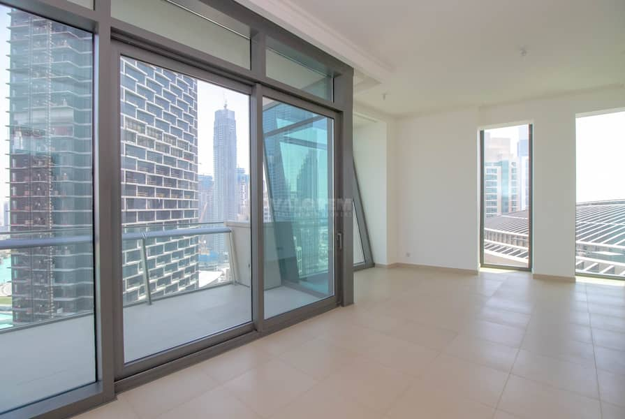 2 Best Deal I Spacious bedroom I Full Burj and Fountain view