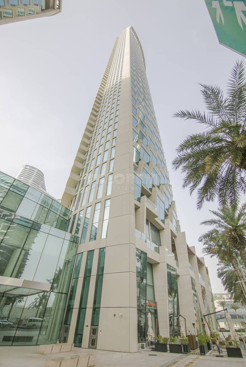 25 Best Deal I Spacious bedroom I Full Burj and Fountain view