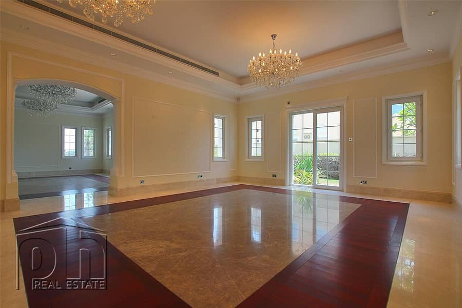 2 6 Bedroom | Polo View | Large Plot | Pool