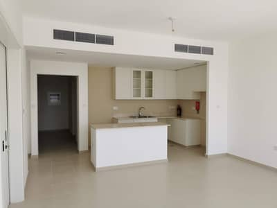 4 Bedroom Townhouse Rent in Hayat Townhouse Extreme Corner Unit
