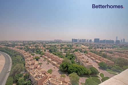 2 Bedroom Flat for Sale in Dubai Sports City, Dubai - Exclusive | Golf Course View | Chiller Free