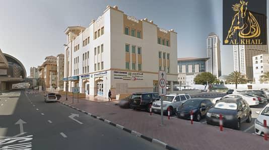 مبنی تجاري  للبيع في بر دبي، دبي - Full building for sale In health care city