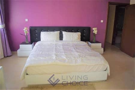 2 Bedroom Apartment for Rent in Downtown Dubai, Dubai - One Month Free | Burj Khalifa View | 12 Chq