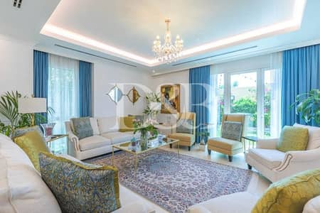 3 Bedroom Villa for Sale in Al Barsha, Dubai - Exclusive | Motivated Seller | 3BR Villa Lantana