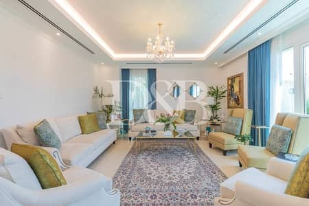 فیلا 3 غرف نوم للبيع في البرشاء، دبي - Exclusive | Motivated Seller | 3BR Villa Lantana