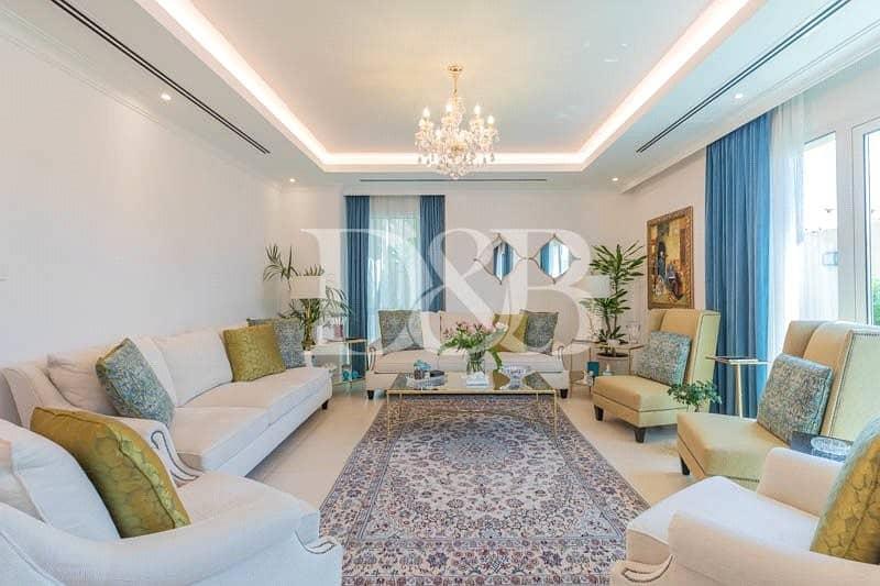 2 Exclusive | Motivated Seller | 3BR Villa Lantana